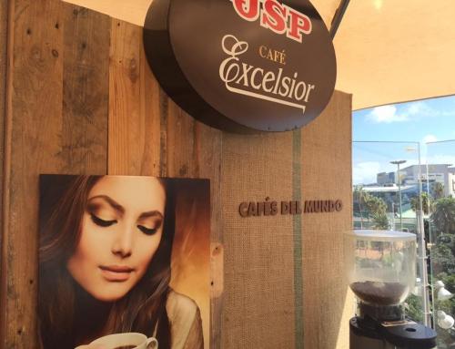 Café Excelsior PLV