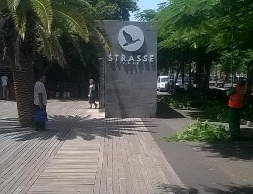 Strasse Park