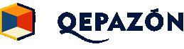 Qepazón S.L. Logo