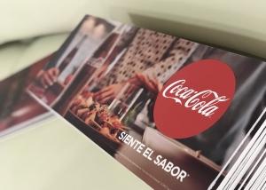 Coca Cola en Supermercados
