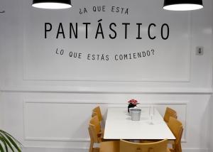 @Pantastica La Laguna